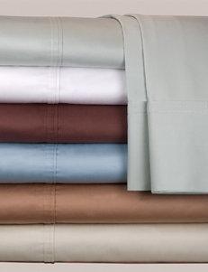 Pointehaven 500 Thread Count Egyptian Cotton Sheet Set – Sky Blue