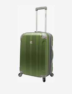 "Beverly Hills Country Club Malibu 24"" Spinner Luggage"