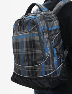 Grey Laptop & Messenger Bags