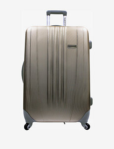"Traveler's Choice Toronto 29"" Expandable Spinner Luggage"