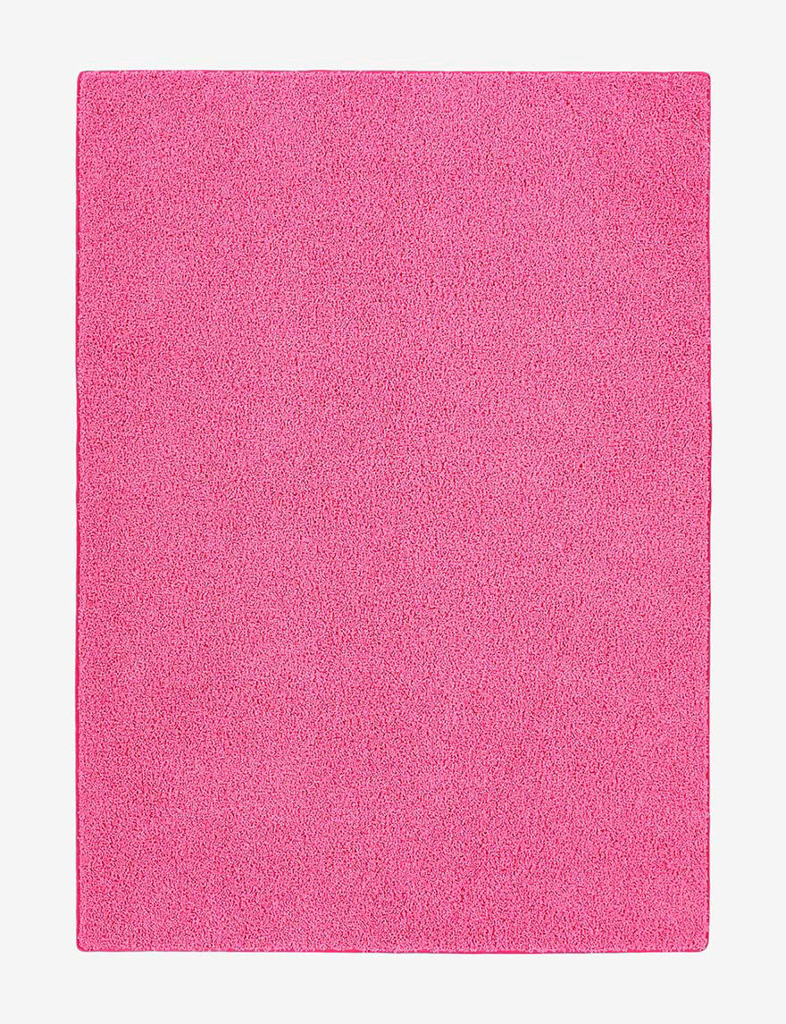 Pink Accent Rugs Rugs
