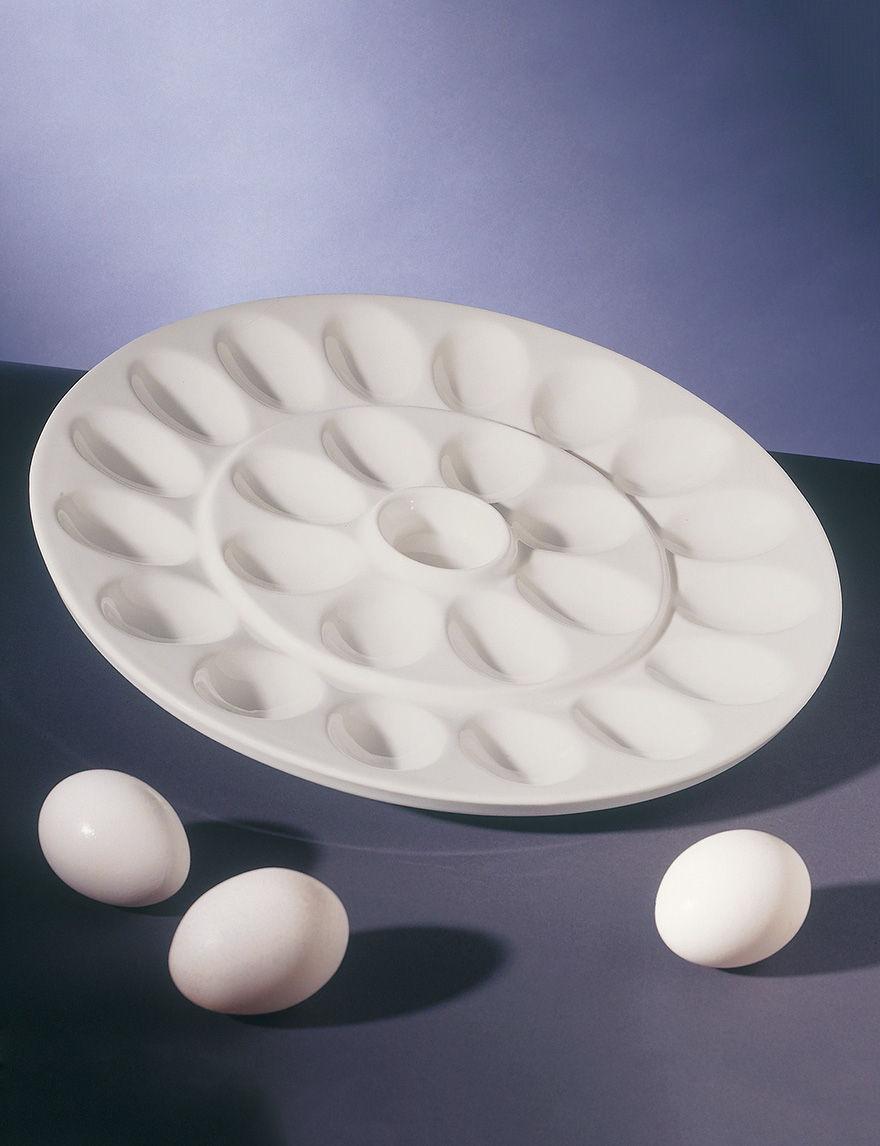 10 Strawberry Street  Serving Platters & Trays Serveware