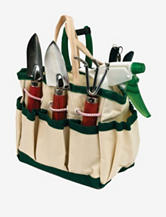TerraTrade 7-in-1 Plant Care Garden Tool Set