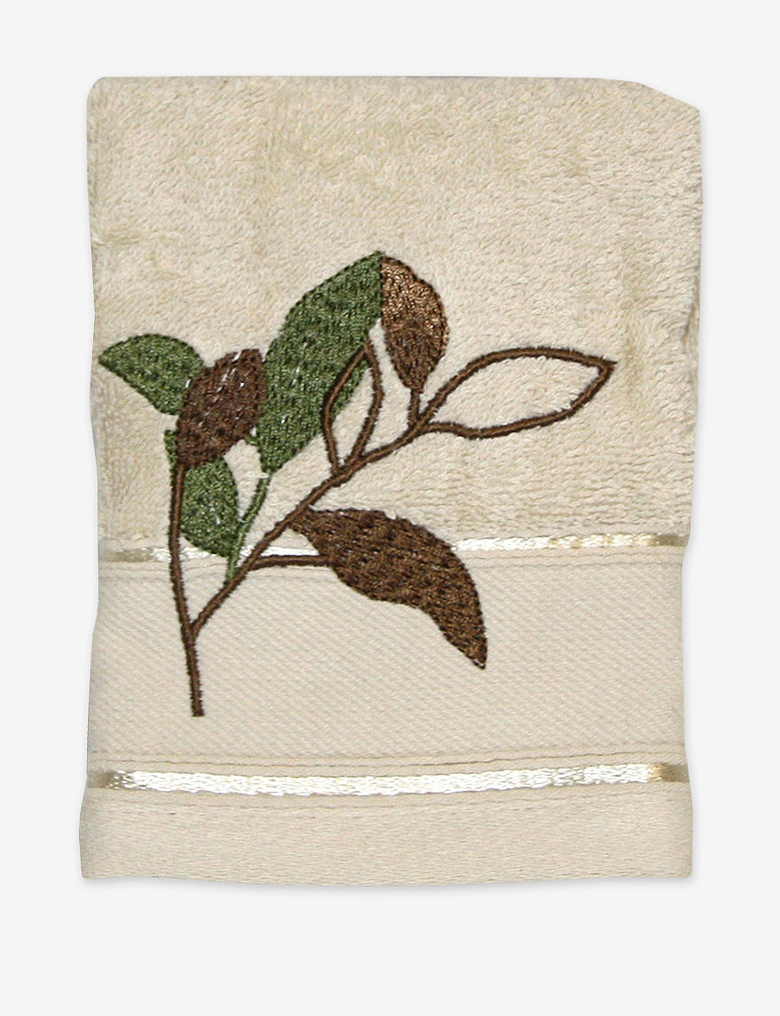 Bacova Guild  Hand Towels Towels