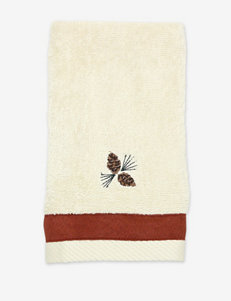 Bacova Guild North Ridge Fingertip Towel