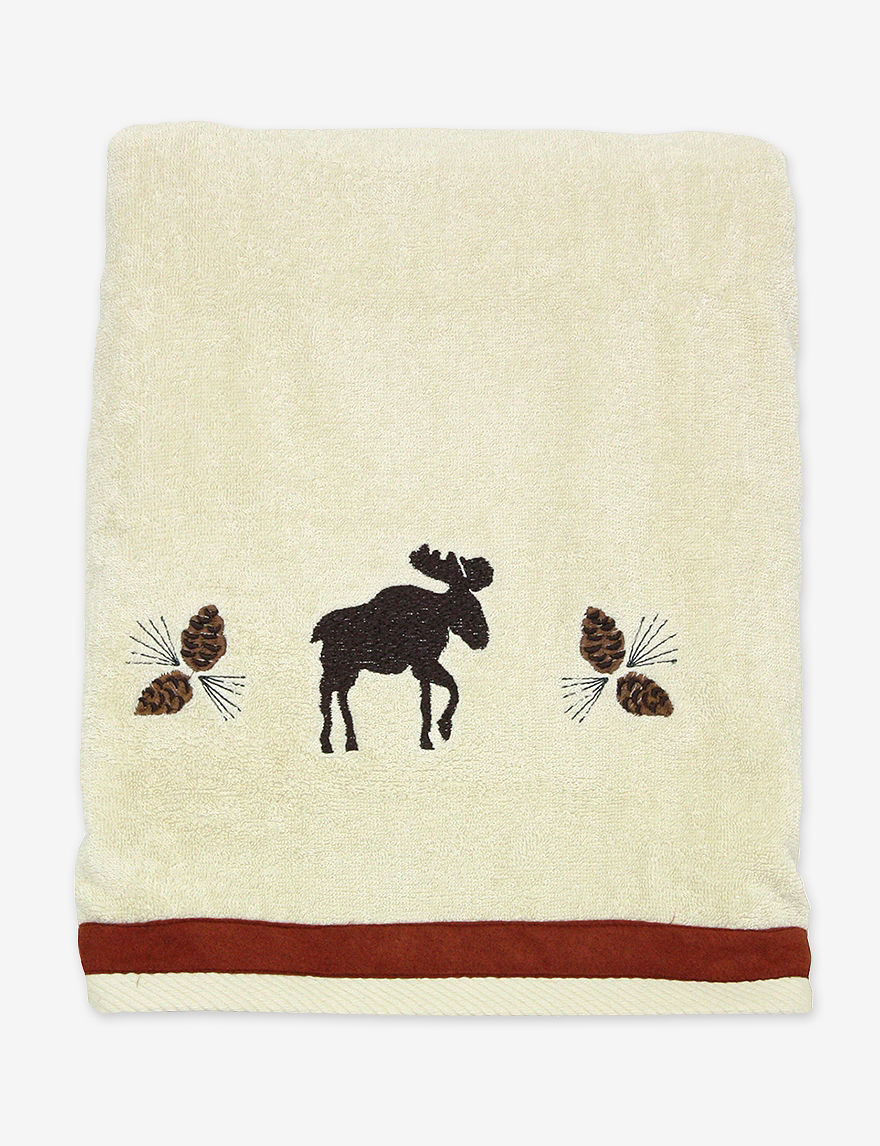 Bacova Guild  Bath Towels