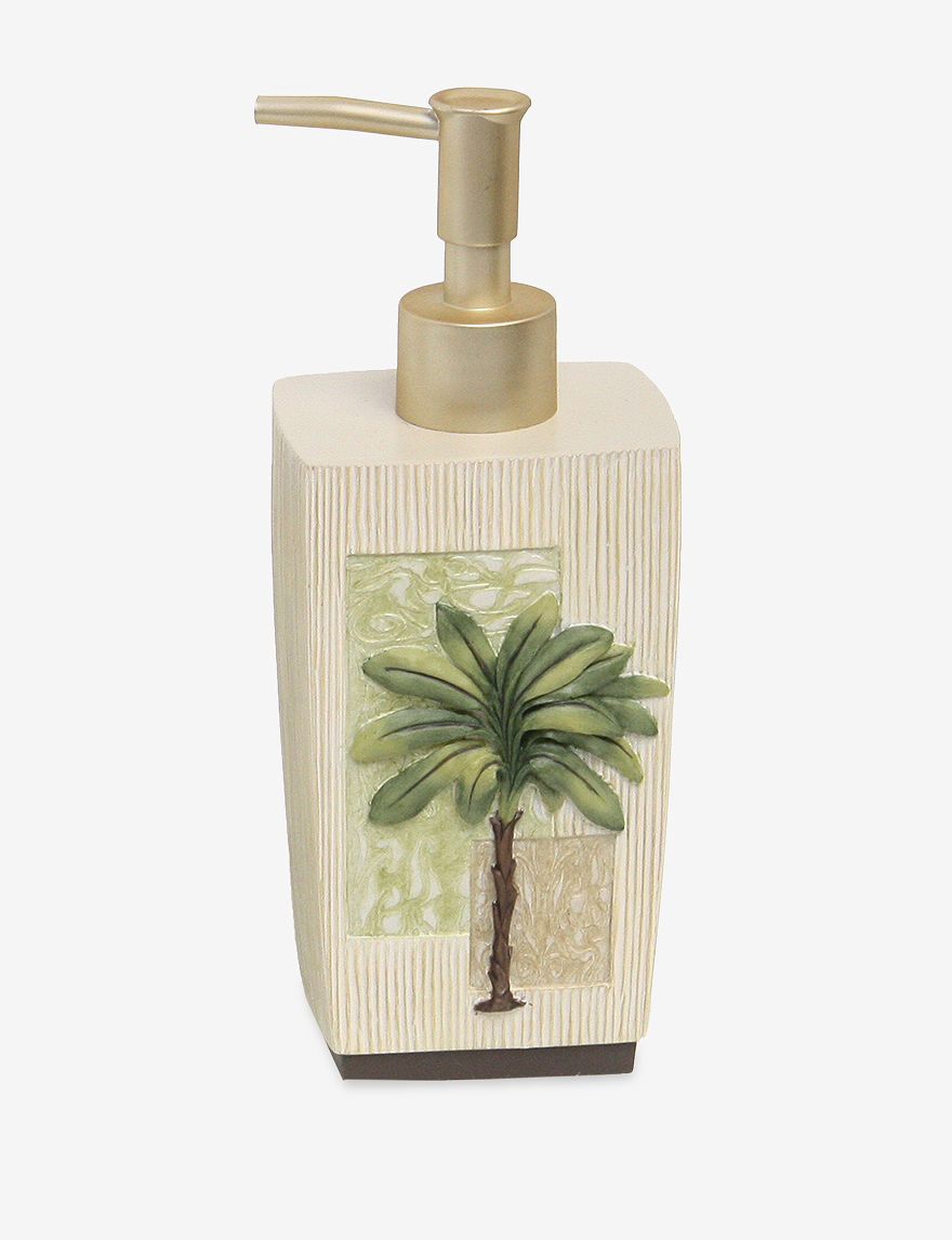 Bacova Guild  Soap & Lotion Dispensers Bath Accessories