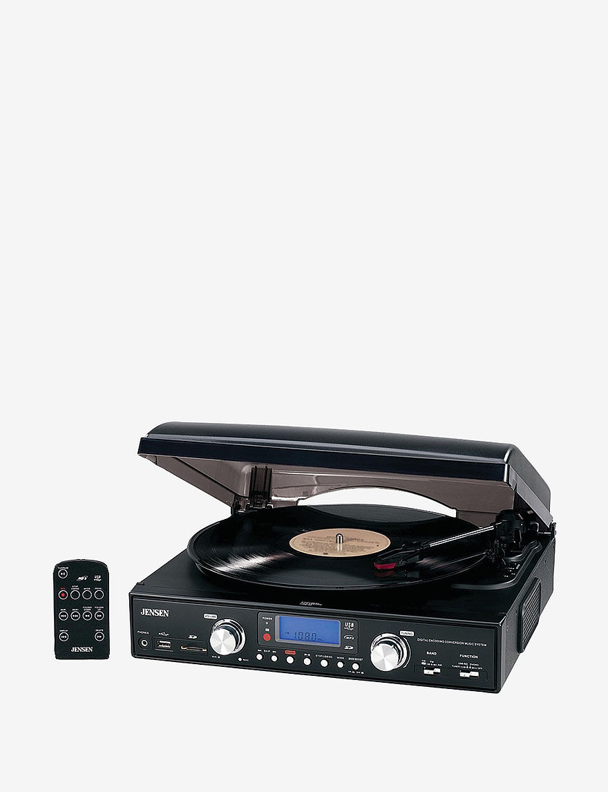 Turntables Home & Portable Audio
