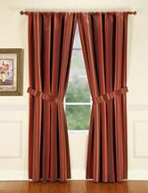 HFI Hempstead Stripe Panel Curtain