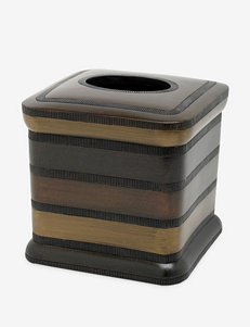 India Ink  Tissue Box Covers Bath Accessories