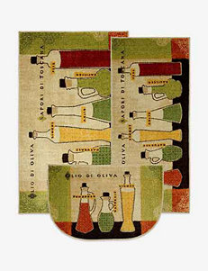 Mohawk Toscana 3-pc. Rug Set