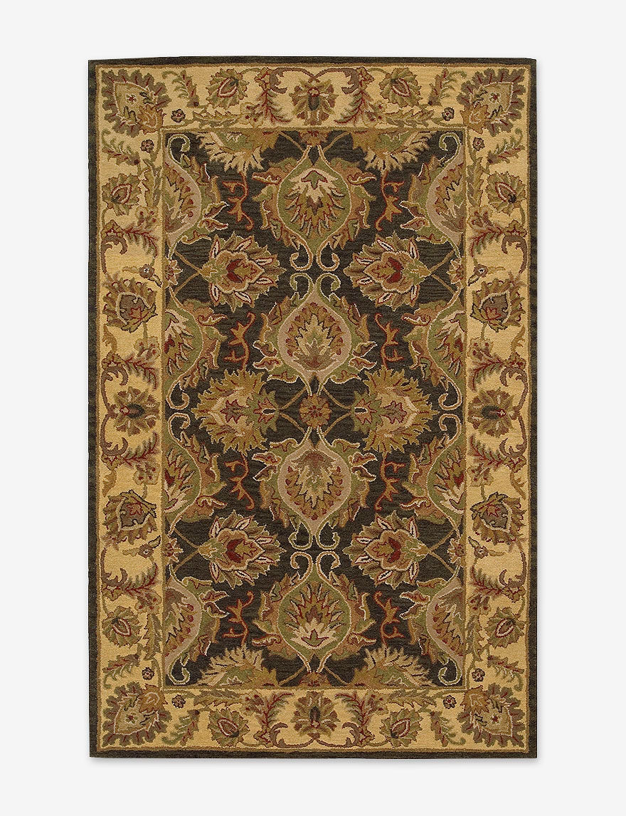 Nourison Green Area Rugs Rugs