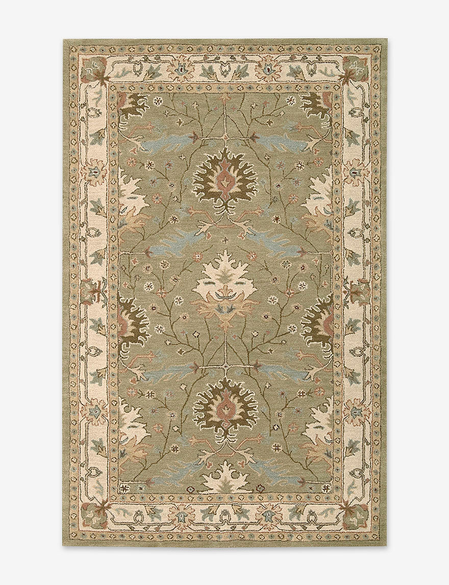 Nourison Sage Area Rugs Rugs