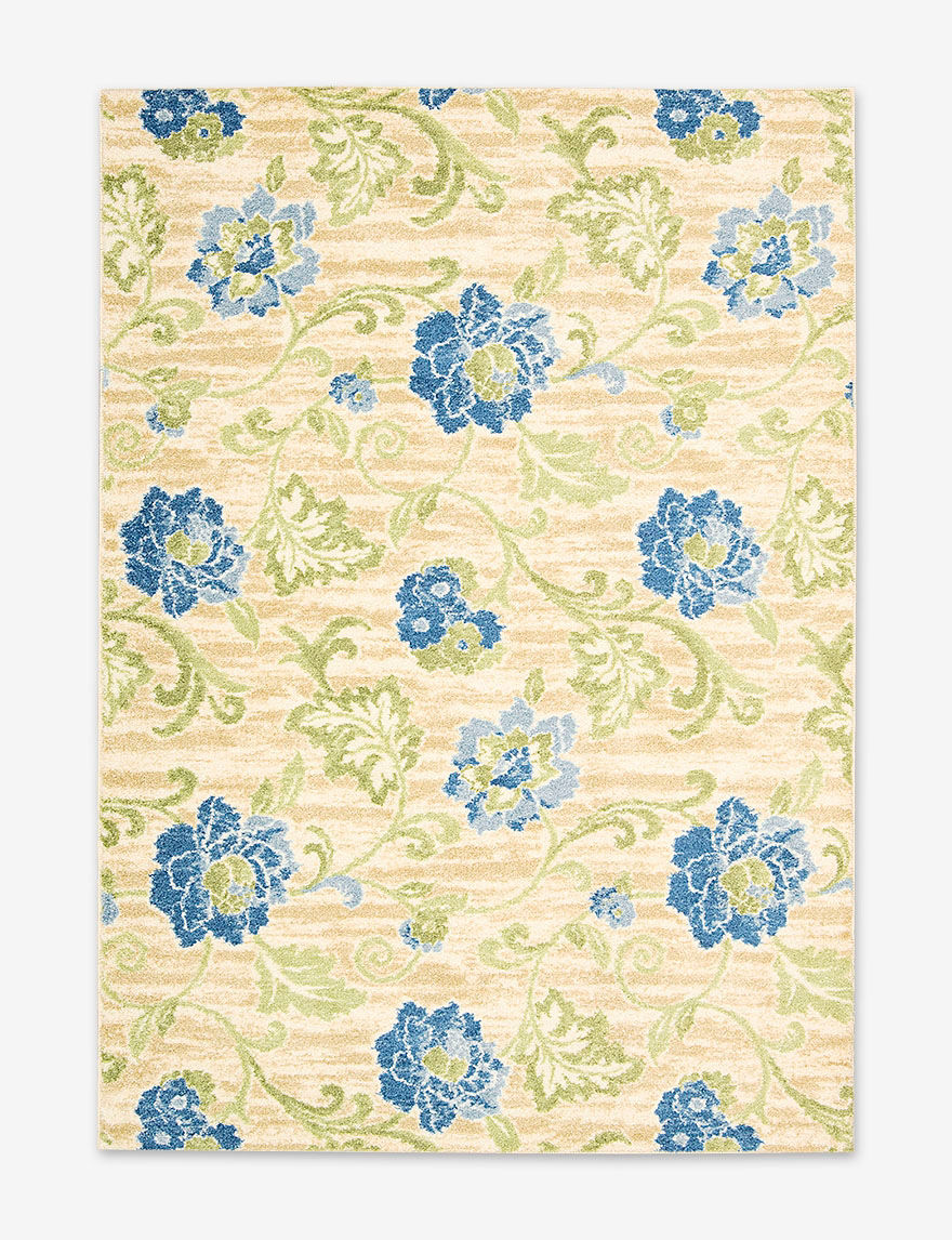 Waverly White Area Rugs Rugs