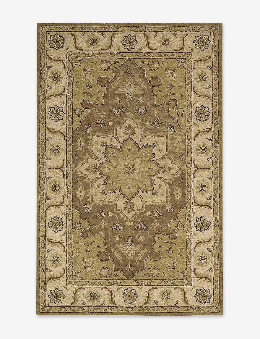 Nourison Olive Area Rugs Rugs