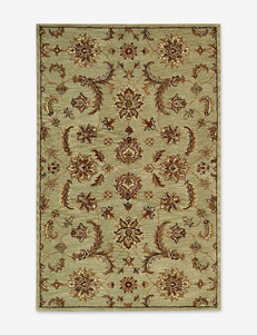 Nourison Light Green Area Rugs Rugs