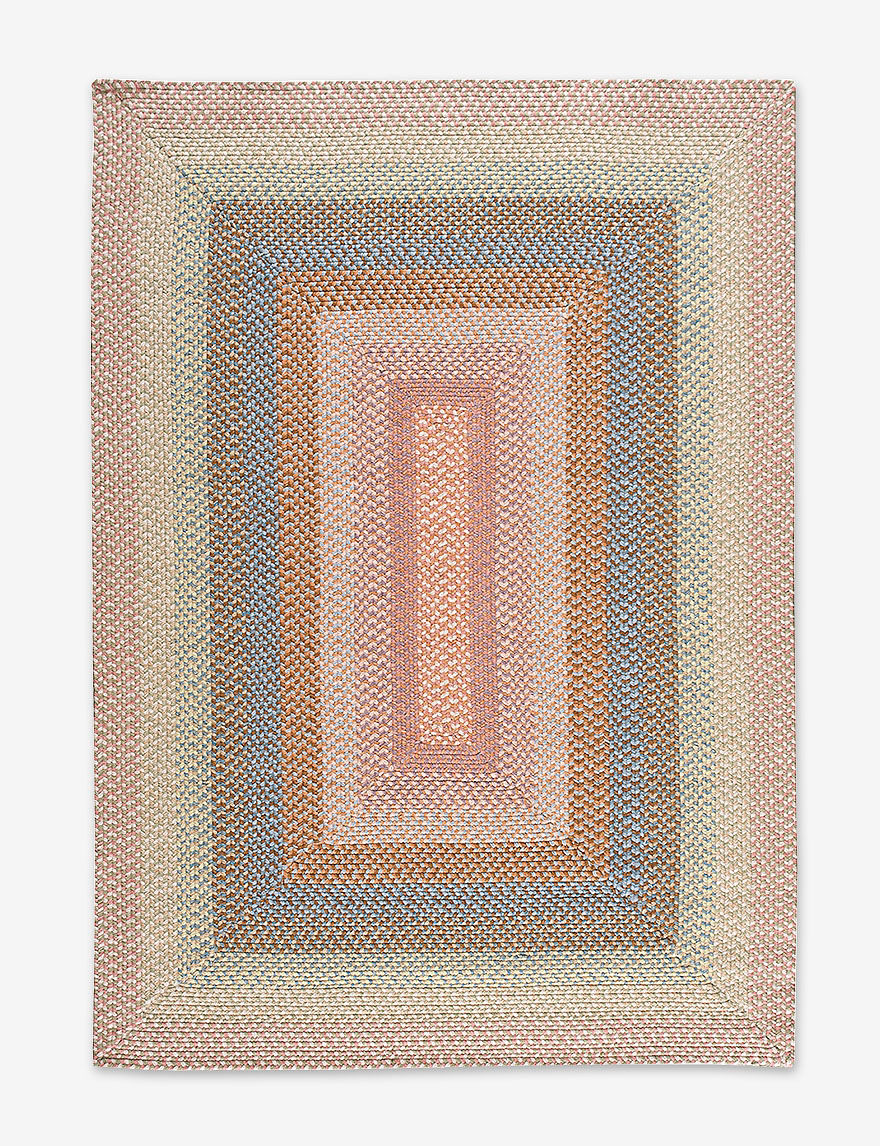 Nourison Coral Area Rugs Rugs