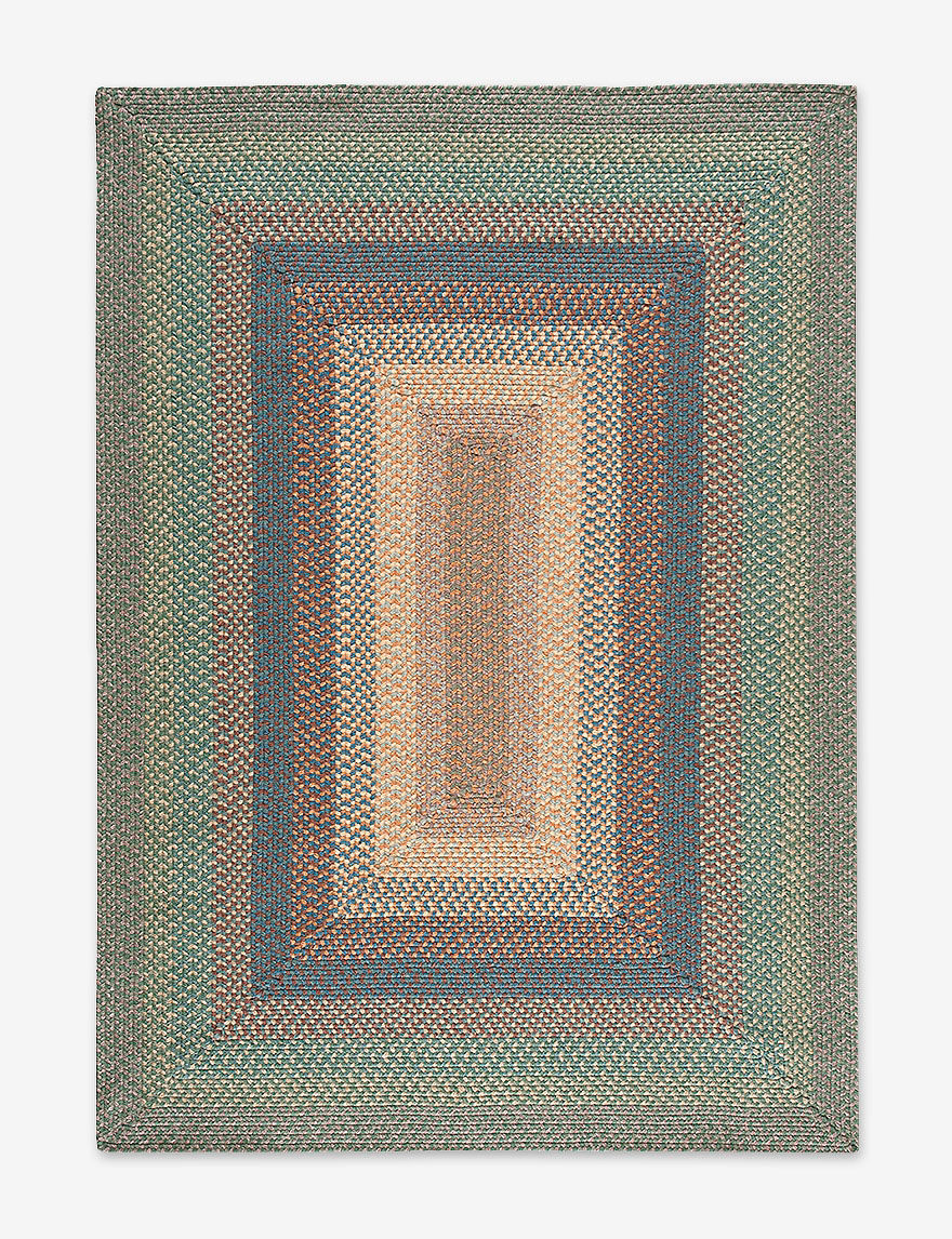 Nourison  Area Rugs Rugs