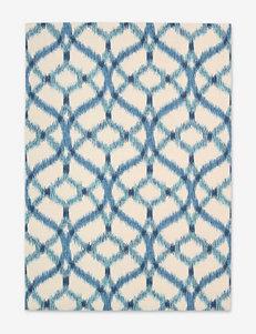 Nourison Blue Area Rugs Rugs