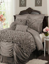 Lush Decor Lucia 4-pc Comforter Set