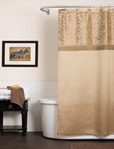 Lush Decor Serengeti Shower Curtain