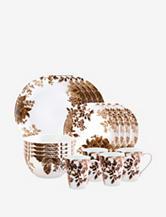 Paula Deen® Tatnall Street 16-Pc. Dinnerware Set