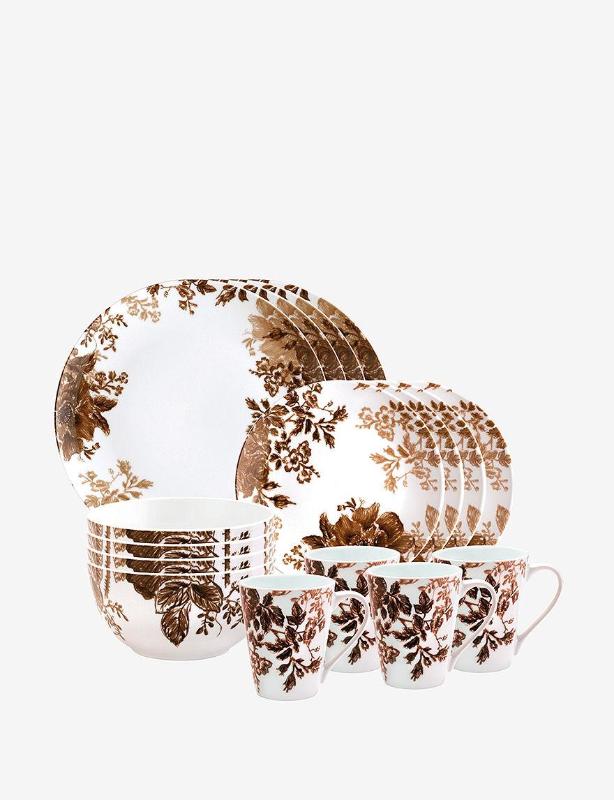 Paula Deen Coffee Dinnerware Sets Dinnerware