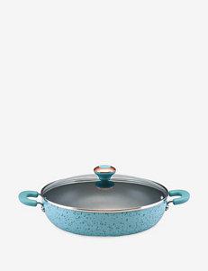 Paula Deen Aqua Fryers Cookware