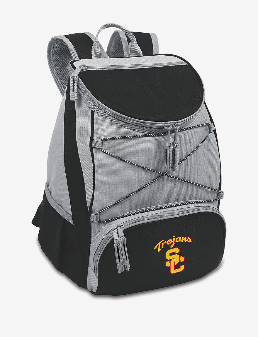 Picnic TIme  Carriers & Totes Coolers Food Storage Lunch Boxes & Bags Bookbags & Backpacks Camping & Outdoor Gear NCAA