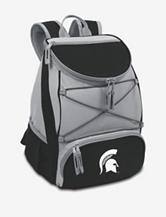 Michigan State Spartans PTX Backpack Cooler