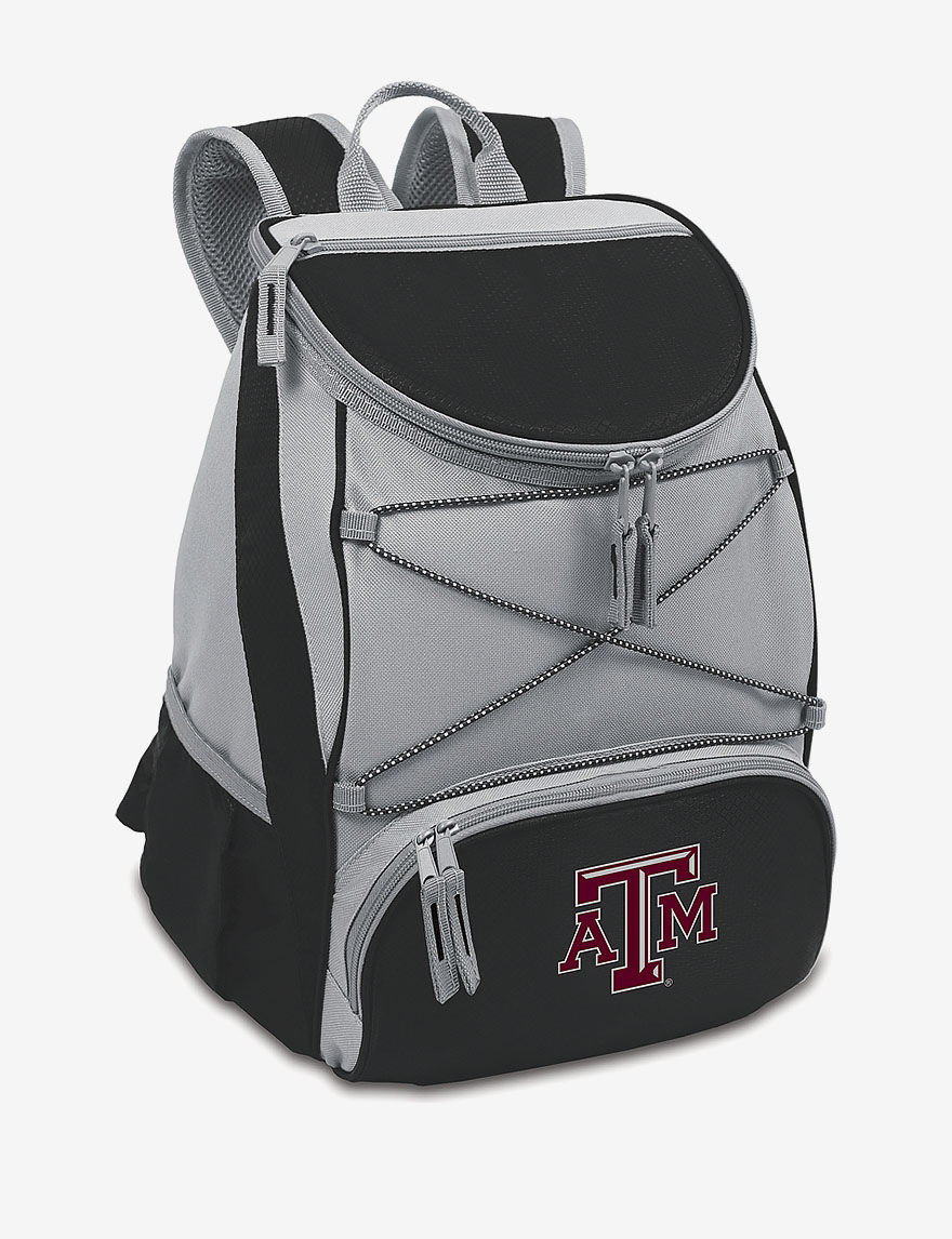 Picnic TIme  Carriers & Totes Coolers Lunch Boxes & Bags Bookbags & Backpacks Camping & Outdoor Gear NCAA
