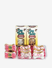 Foppers 178-pc. Camo Queen Dog Treat Gift Set