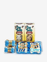 Foppers 178-pc. Camo King Dog Treat Gift Set