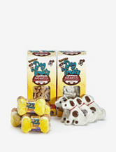 """Foppers 170-pc. """"Dog Gone Delicious"""" Dog Treat Gift Set"""