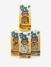Foppers 4- 8 oz. Boxes of All Natural Gourmet Dog Treats