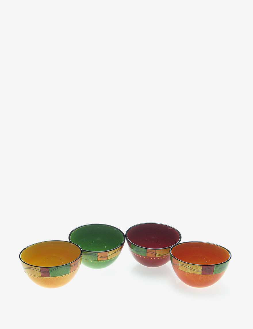 Certified International  Bowls Dinnerware