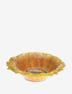 Certified International Tuscan Sunflower 3D Sunflower Serving Bowl