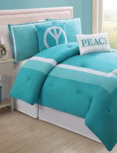 Victoria Classics Turqouise Comforters & Comforter Sets