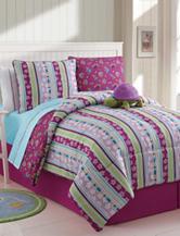 Victoria Classics Khloe Reversible Bedding Set