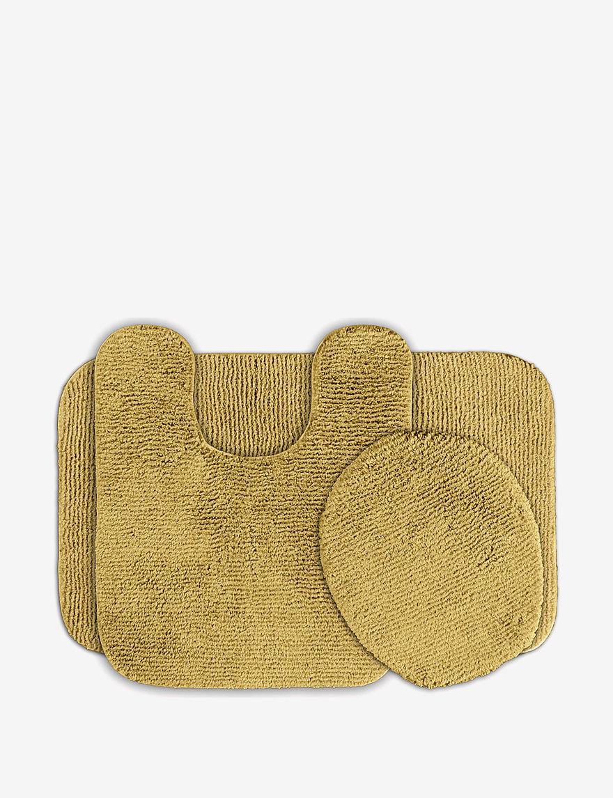 Garland Rug Ivory Bath Accessory Sets