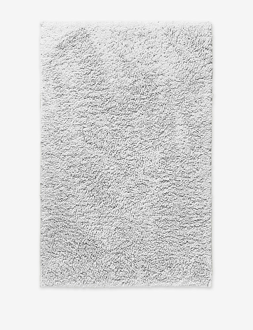 Garland Rug White Bath Rugs & Mats