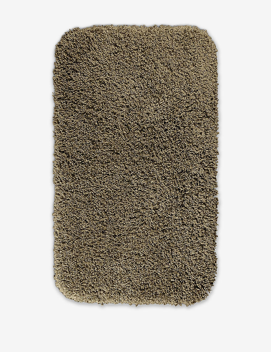 Garland Rug Medium Beige Bath Rugs & Mats