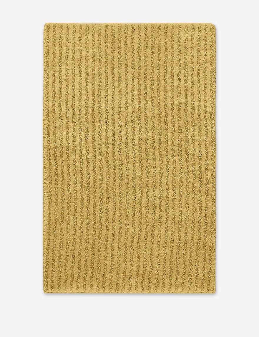 Garland Rug Light Beige Bath Rugs & Mats