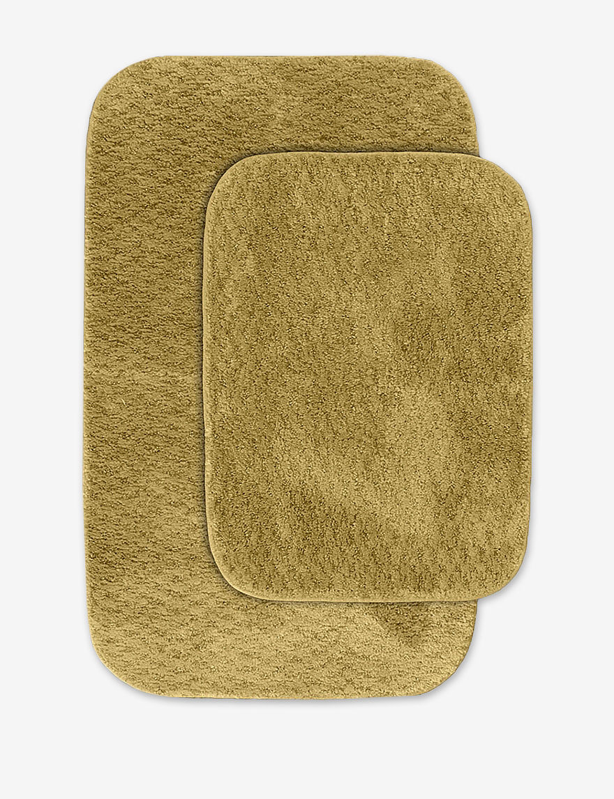 Garland Rug Beige Bath Accessory Sets