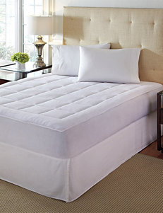 Rio Home Fashions Microplush Mattress Pad