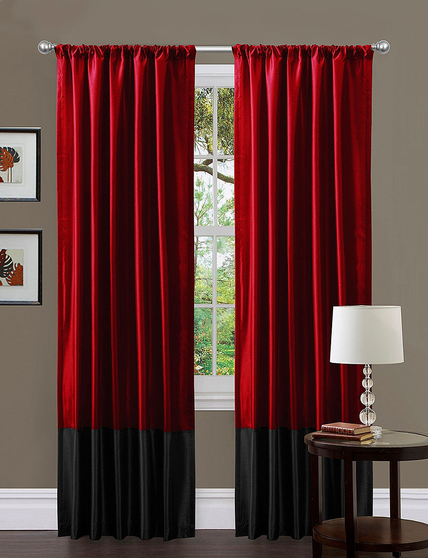 Lush Decor  Curtains & Drapes