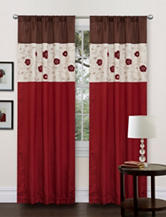 Lush Decor Royal Embrace Window Curtain Panel