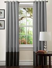 Lush Decor Prima Window Curtains