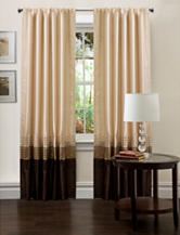 Lush Decor Mia Window Curtains