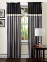 Lush Decor Terra Window Curtains